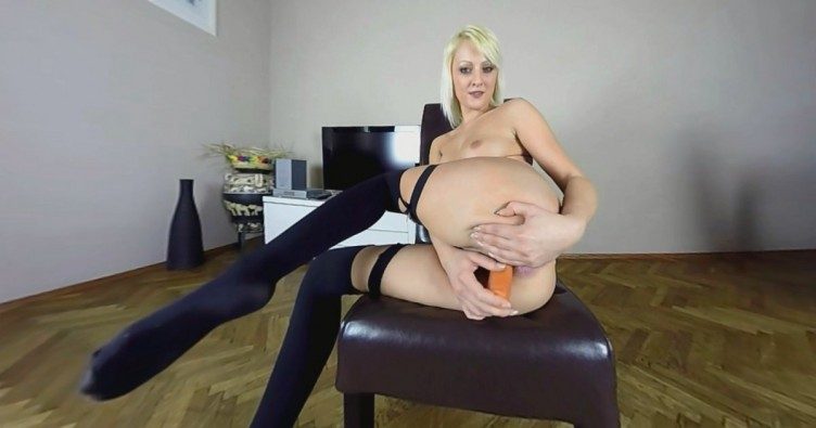 Katy Rose – FREE FULL VIDEO