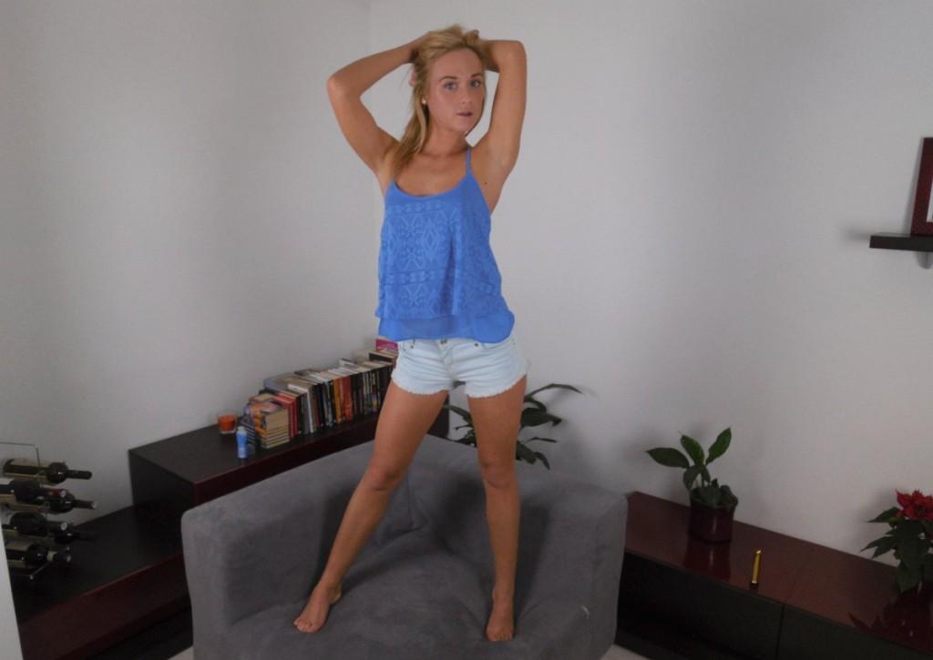 Dildo Vibrator Angel Thai Massage