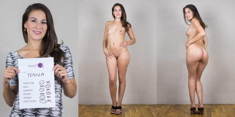Yenna casting