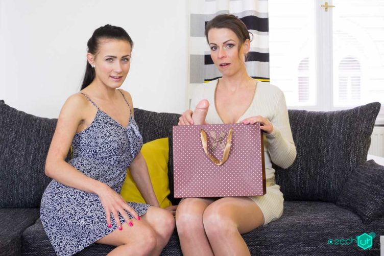 Caroline Ardolino & Nicole Love – Gift for Stepmother