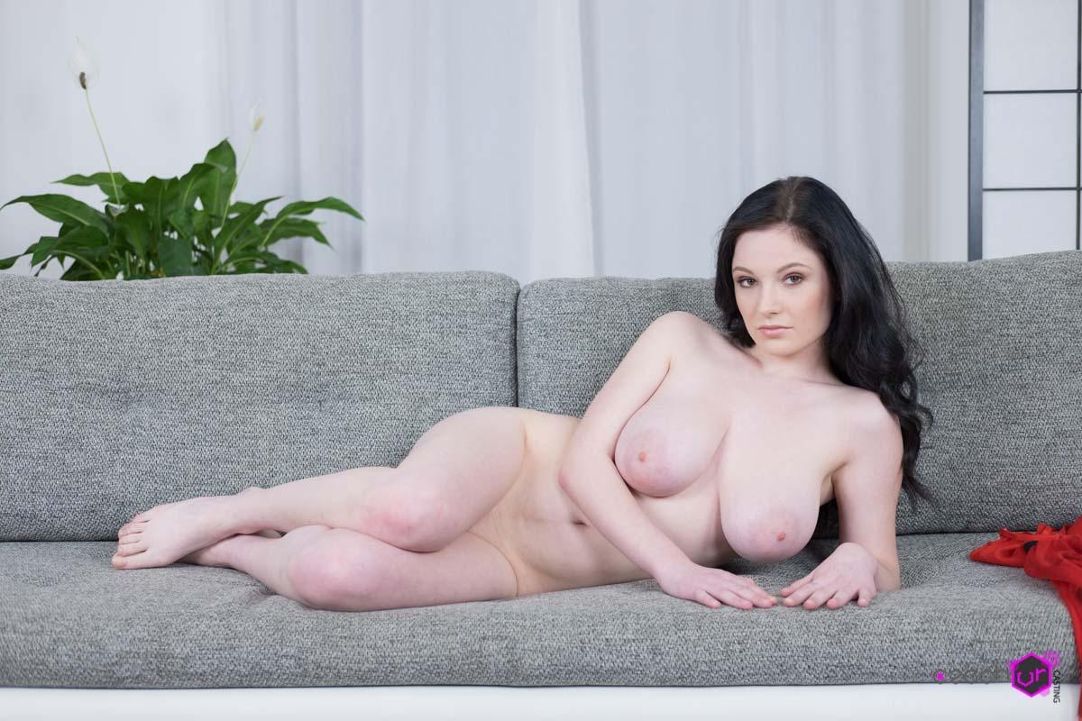 Czech First Time Porn - Busty Teen First Time in VR – Angel Princess – Czech Virtual ...