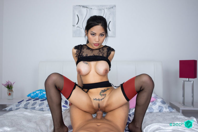 Asian Private – Poopea