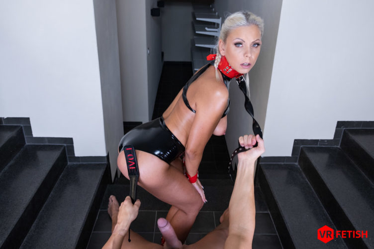 Obedient Slave – Julia Parker