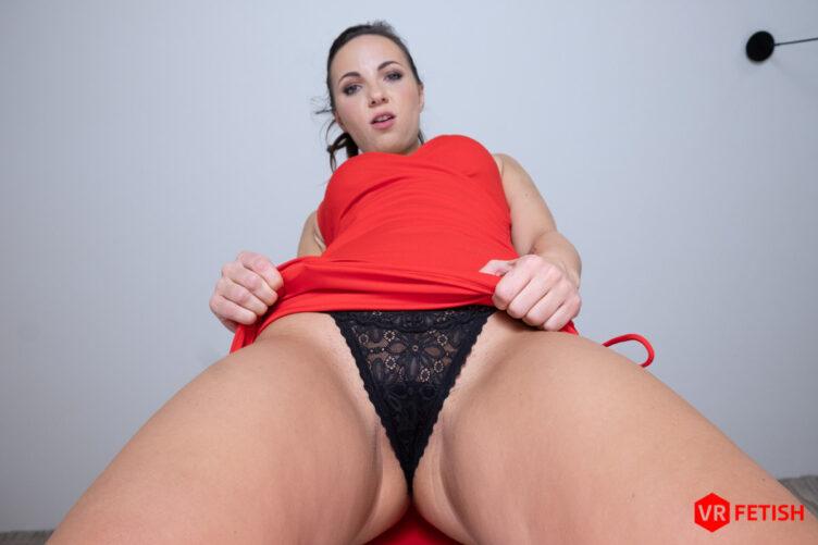 Kristy's Pussy – Kristy Black