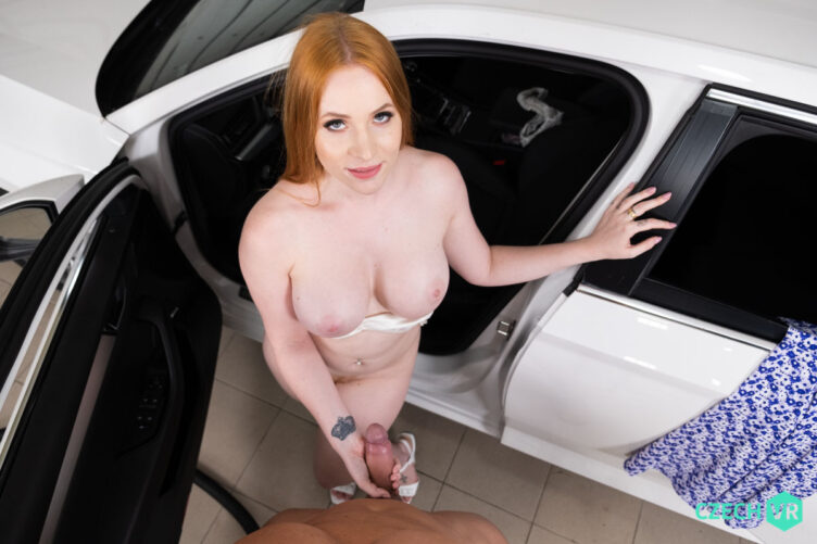 Car is Clean, Honey – Kiara Lord